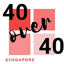 Singapore 40-over-40