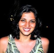 Vidhya Longendran