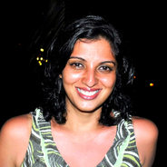Vidhya Logendran