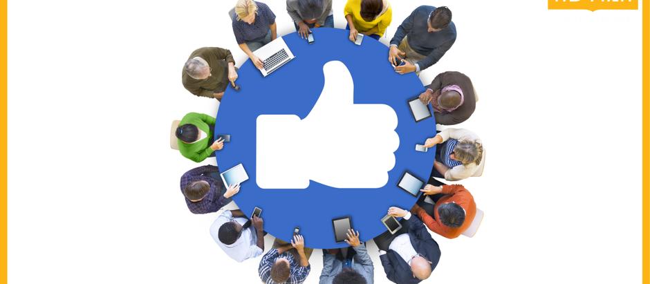 האלגוריתם של פייסבוק - יום הולדת שנה
