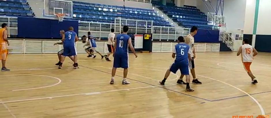 """אינגליש סנטר / אוונג'רס אירחו את עירוני מיז""""מ למשחק אימון לקראת העונה הקרובה"""