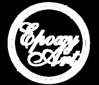 לוגו אפקוסי ארט שקוף  לבן.png