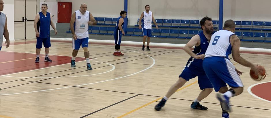 עונת 2020 - סיכום המחזור החמישי ליגת ראשון לציון בכדורסל אולמות