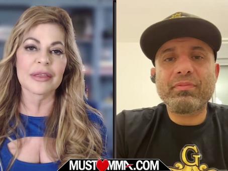 חיים גוזלי בראיון מיוחד | Must Love MMA