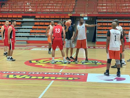 סיכום המחזור השני של עונת 2021 - ליגת ראשון לציון בכדורסל אולמות