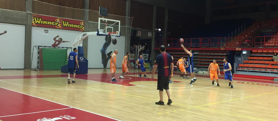 ליגת ראשון לציון בכדורסל אולמות - עונת 2018 יצאה לדרך