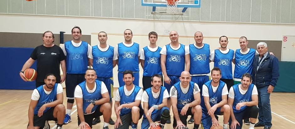 קבוצה חדשה מצטרפת לעונת 2019 - אולדסטראס נגבה