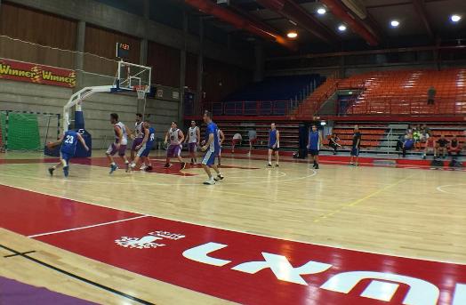 מחזור 15 בית ב: מועדון כדורסל נווה הדרים ערן - נווה דקלים אור