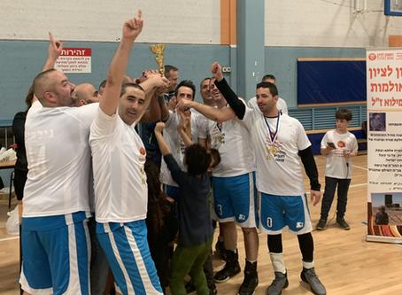 אולדסטארס זכתה בגביע, הכלוב סיימה במקום השני
