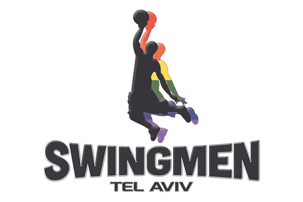 לוגו קבוצת ה סווינגמן