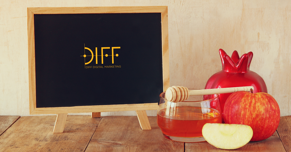 מוסף חגי תשרי | DIFF שיווק דיגיטלי, המדרשה לשיווק דיגיטלי