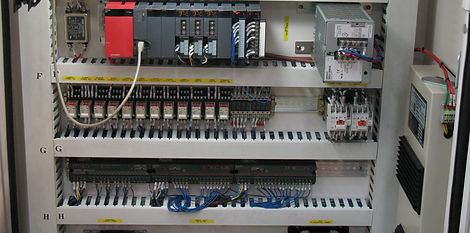 Scada Control and data acquisition syste