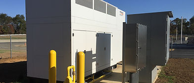 Generator, UPS and Power Quality Systems