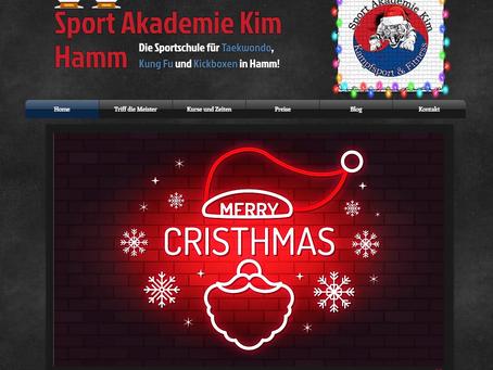 Schon in Weihnachtsstimmung?