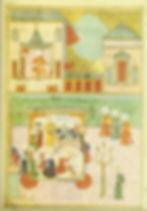 1582-Istanbul-Sehzade Mehmet'in sunnet d