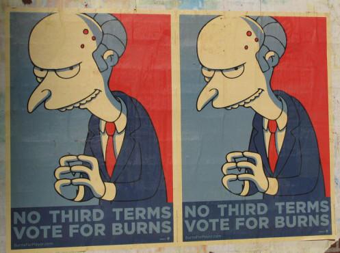 BurnsMayor