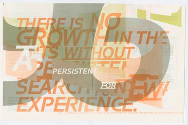 Matthew Carter's Walker typeface, Walker Art Center identity