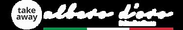 Logo Albero d'oro take away.png