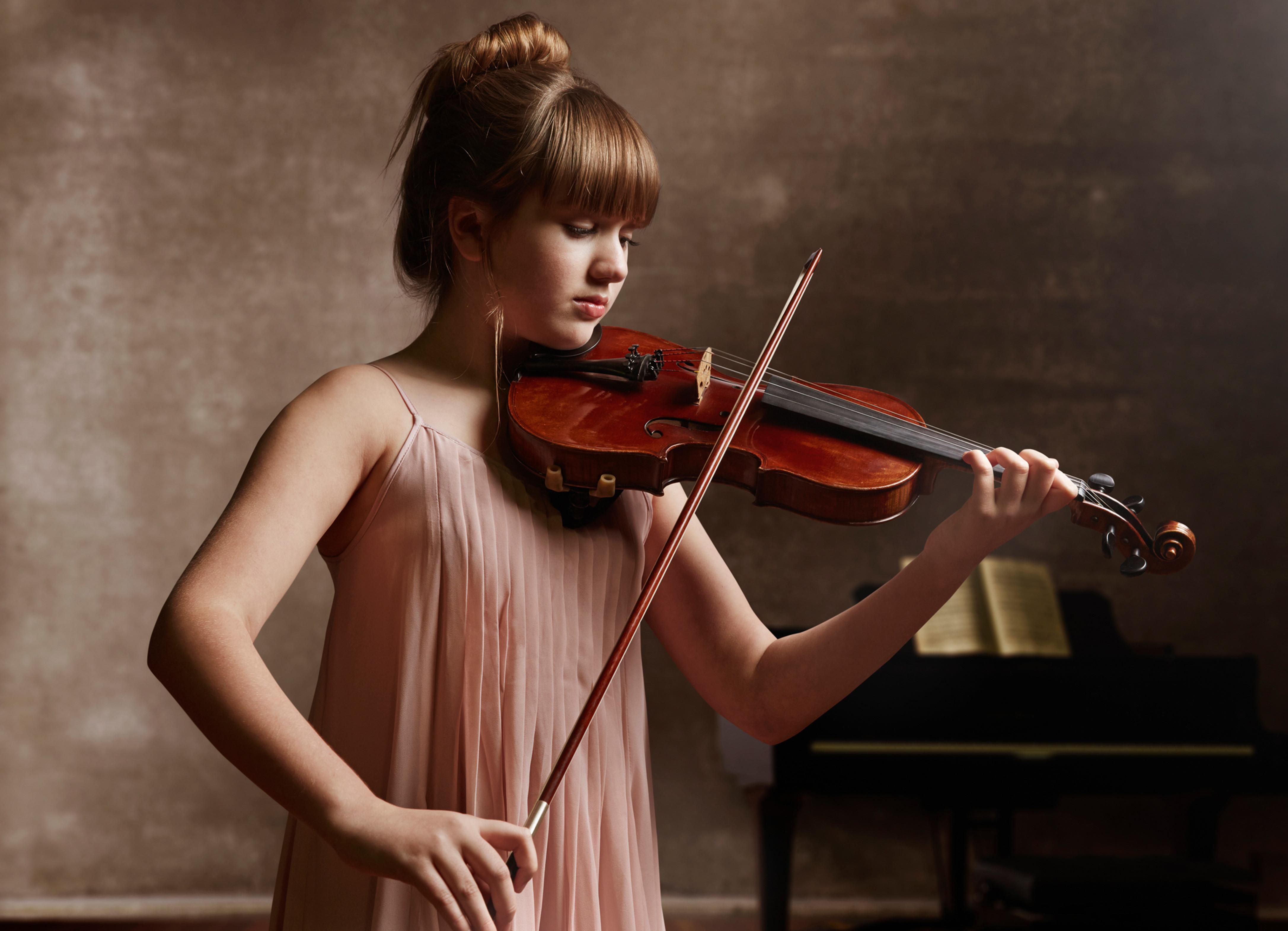 Violin Online 30 Min.