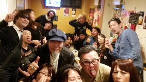 2019年2月9日(土) 薬研堀 LIVE Cafe Jive 「薬研堀交差点」