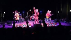 2016年10月29日(土)久留米シティプラザ Cボックス「くるめ街かど音楽祭」