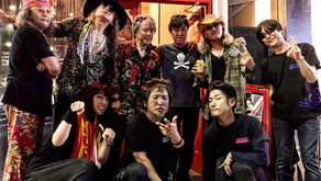 2019年10月13日(日) 横浜THE CLUB SENSATION