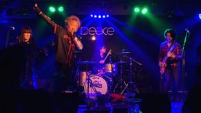 2021年4月11日(日) Livehouse & Club PEACE