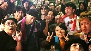 2016年10月2日(日) livehouse CB