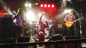 2020年11月22日(日) Rock Joint GB「CRANKS × HEDGEHOG」