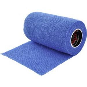 ResQ-Plast selbstklebender Verband blau, 50 mm breit