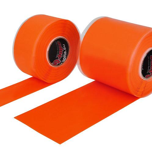 ResQ-Tape Silikonband orange 25.4 mm breit