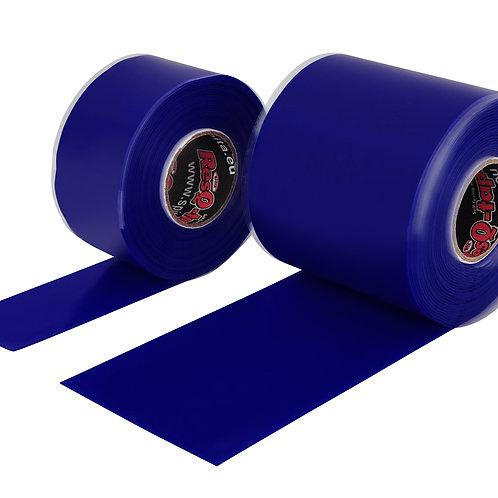 ResQ-Tape Silikonband blau 25.4 mm breit