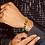 "Thumbnail: ""Jaded"" Tigers Eye And Jade Bracelet"