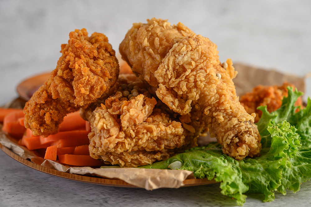 Chir Chir Chicken Fusion Restaurant