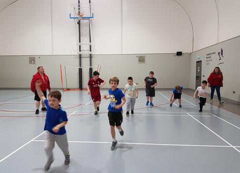 Fitness classes Gravity autism support Swords Co.Dublin
