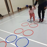 Fitness activity for children with Autism Dublin