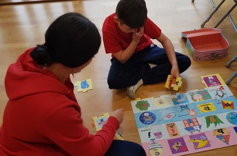 Gravity Autism Support Junior Social Club
