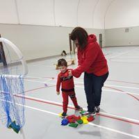 Funfitness Gravity autism support Swords Dublin
