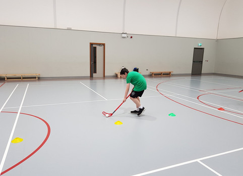 Fitness and football Gravity autism support Swords Co.Dublin