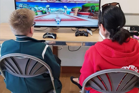 Gravity Autism Support Gaming Club
