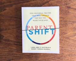 Welcome to ParentShift