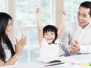 Why praising kids is kind of a dick move — and what to do instead