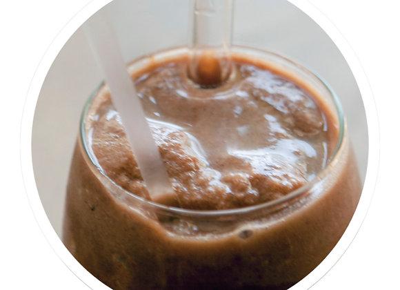 Iced Chai