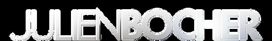 Logo Julien Bocher Comedien Voix Off