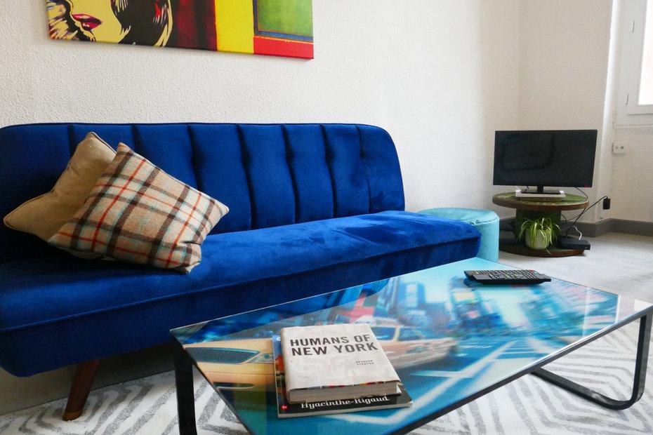 lounge city pad perpignan