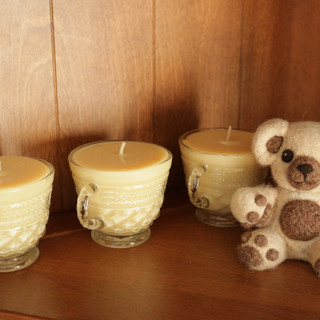 candles and teddy.JPG