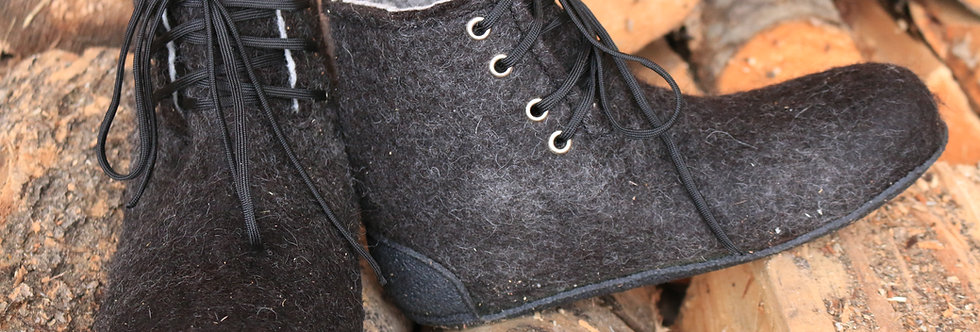 Felted Footwear - Mens/Ladies