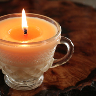 Punch cup candle .JPG