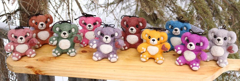 Heirloom Teddy Bears