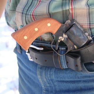 pistol in belt.JPG